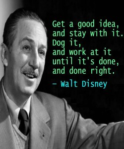 Walt-Disney-on-Good-Ideas
