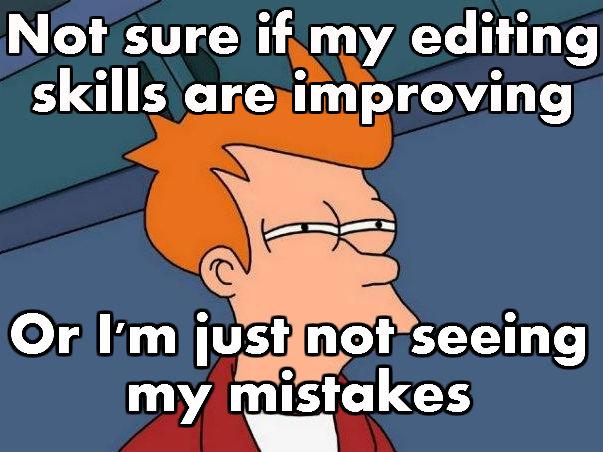 Edit my essay