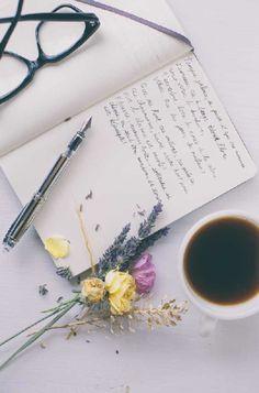 Keep a journal? I ain't got time forthat